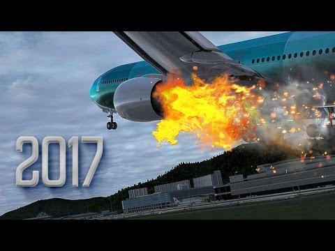 New Flight Simulator 2017 - P3D 3.4.1 [Stunning Realism]