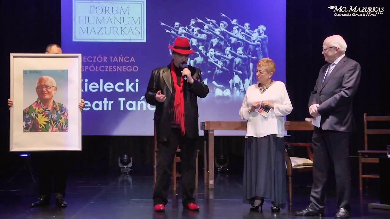 XIX Forum Humnum Mazurkas-W.Mysyrowicz,J.Tuora,A.Bartkowski-dyskusja w MCC