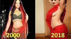 Ameesha Patel Evolution (2000-2018)