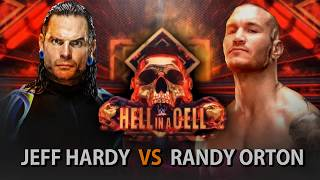 WWE Hell In A Cell 2018 Match Card Predictions