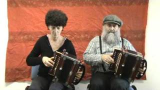Cork Hornpipe ou Harvest Home