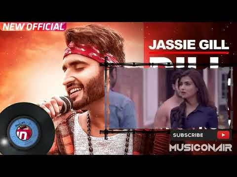 Dil Tutda | | Jassi Gill - New Love Song 2017 | Punjab Love Songs
