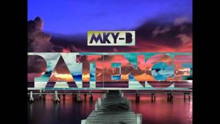 Mky-B Abra-Cabra (Patience E.P)