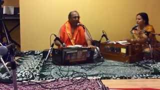 Sri Purandara Dasa Kriti - Gajavadana Beduve in hamsadwani