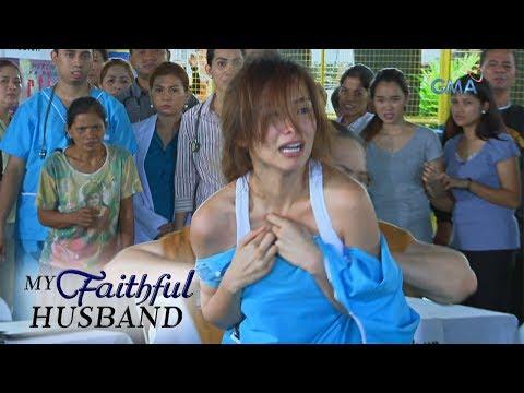 My Faithful Husband: Full Episode 27 (with English subtitles)