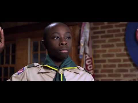 Troop 491: the Adventures of the Muddy Lions (Teaser)