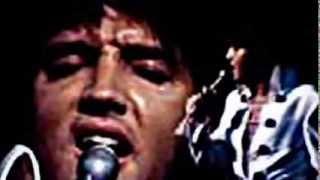 Elvis Presley-Heartbreak Hotel(with funny dialogue at the beginning)+lyrics