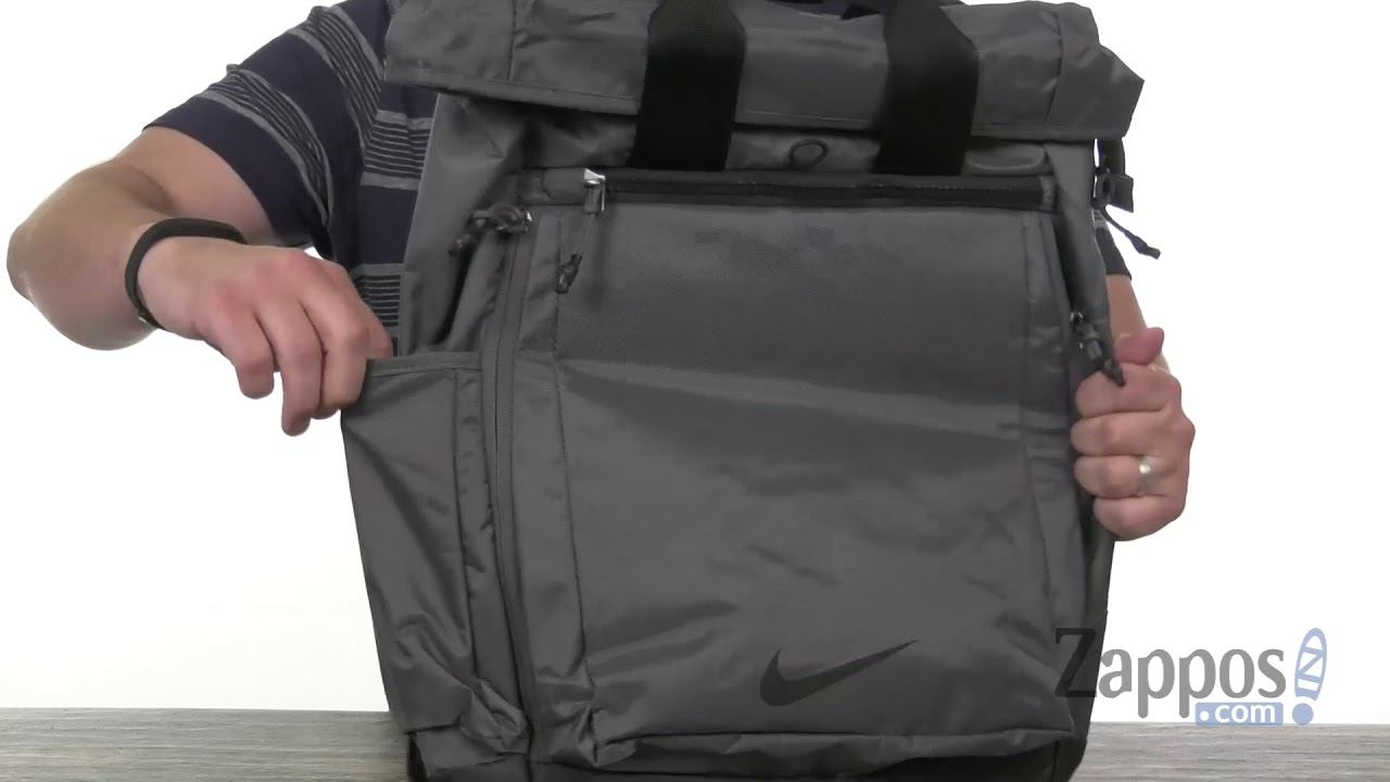 4e61a577af988 Nike Vapor Energy Backpack 2.0 SKU: 9043332 - YouTube