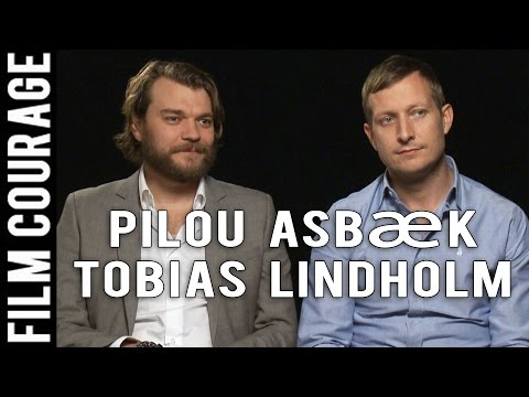 When An Actor Is Lying And Not Acting by Pilou Asbæk & Tobias Lindholm