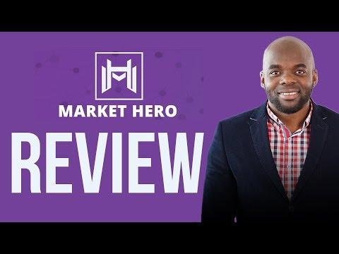 Alex Becker: Market Hero Review