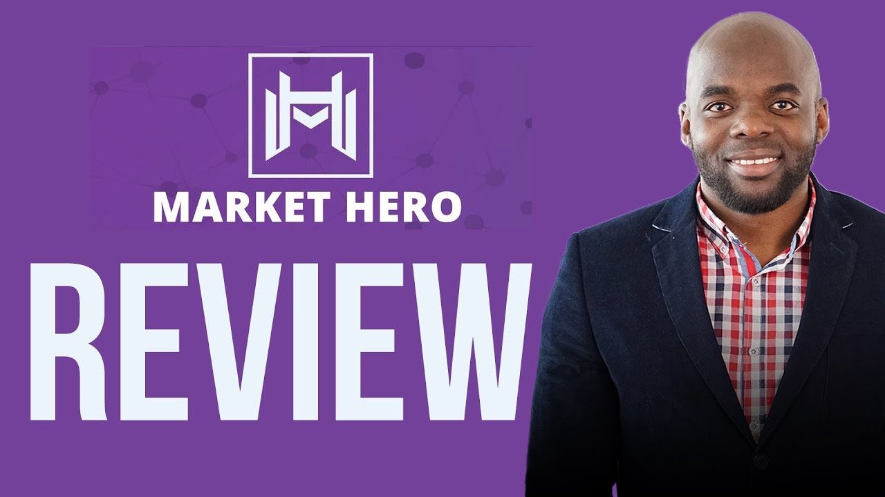 Alex Becker: Market Hero Review