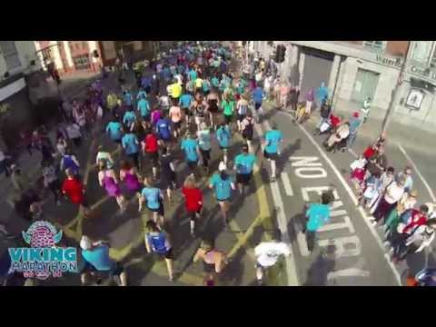 2014 WLR FM Waterford Viking Marathon  - Part 2