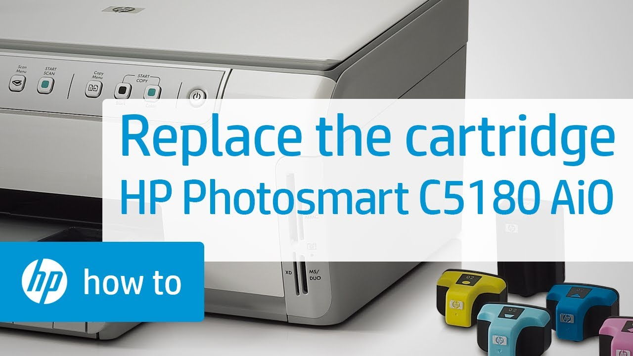HP PHOTOSMART C5140 WINDOWS 7 DRIVER