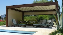 Patio Covers! Top 6 types of patio covers.