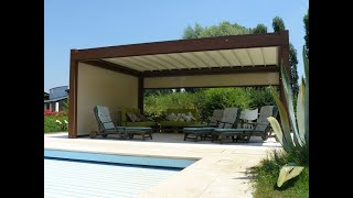 Gambar cover Patio Covers! Top 6 types of patio covers.