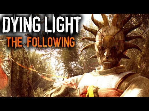 DYING LIGHT THE FOLLOWING #05 - O TEMPLO DA MADRE E O RITUAL (CO-OP PT-BR)