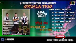 Orvala Trio Full Album - Lagu Hits 2019