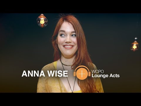 Anna Wise - Full Performance | WCPO Lounge Acts