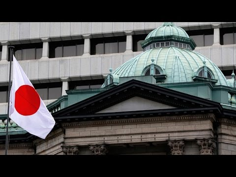 Here Is Jim Cramer's Latest Take on the Bank of Japan