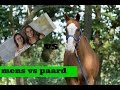 Mens vs Paard | just horsefriends