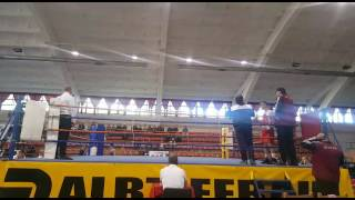 Video Ardit Murja (red) Vs Tinko Banabakov (blu) download MP3, 3GP, MP4, WEBM, AVI, FLV Juli 2018