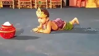 Laddu Gopal Ji | Janmashtami Clips |Bas Itni Tamanna H Shyam Tumhe Dekhu Ghanshyam Tumhe Dekhu🙏