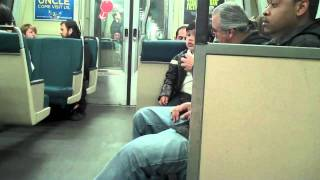 Public Transportation vs. Cars Documentary