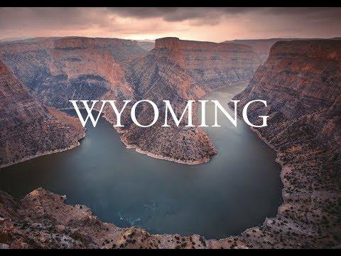 Visit Wyoming (Wyoming Road Trip)