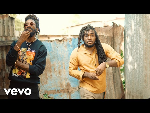 Zagga, Kabaka Pyramid - Jamaica Wah Gwaan (Official Video)