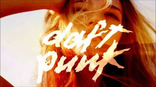 Repeat youtube video Daft Punk - Something About Us (Cherokee Remix)