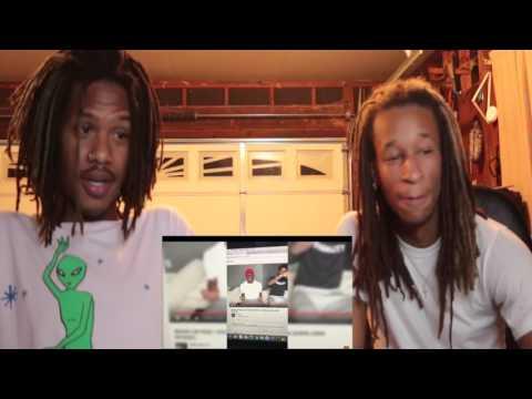 Zias Roasts Damien & Chris 😂  (Reaction Video)