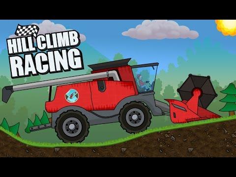 Hill Climb Racing 2 est un