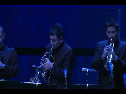 Cuarteto de Trompetas