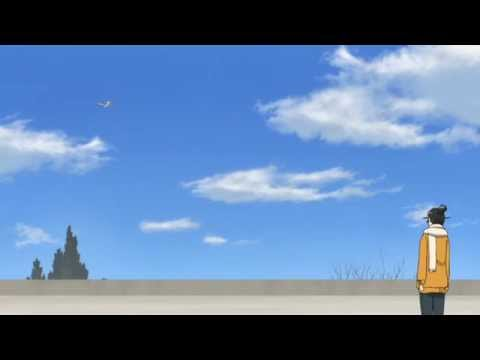 Genshiken Nidaime OVA Ending Clip