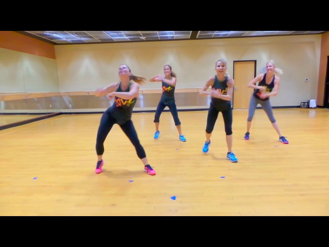 What Lovers Do by Maroon 5--  Zumba/Dance Fitness/Choreography/coreografía