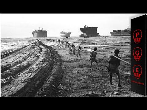 El infierno en la tierra (Chittagong Bangladesh)