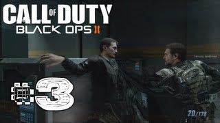 Let´s Play: Black Ops 2 - 003 - Die Zukunft ist wild [german/deutsch/HD]