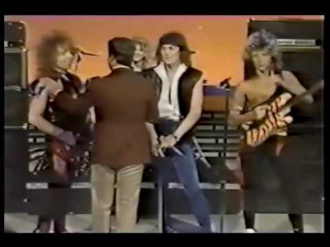American Bandstand 1985