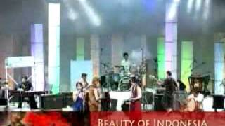 Malacca Ensemble (Live) _ Beauty of Indonesia