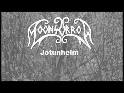 MOONSORROW - Jotunheim [lyrics/translation]