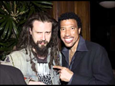 Rob Zombie, Lionel Richie and Trina - Brick House 2003 (Lyrics)