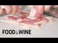 Bacon Weave The Ultimate BLT Trick Mad Genius Tips Food Wine