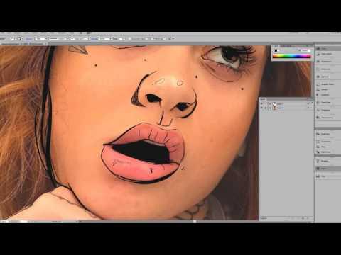 kehlani vector time lapse | worditsrichie