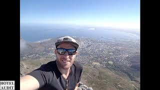 Южная Африка   Национальный парк Тейбл Маунтин   Столовая гора Table Mountain 7 1
