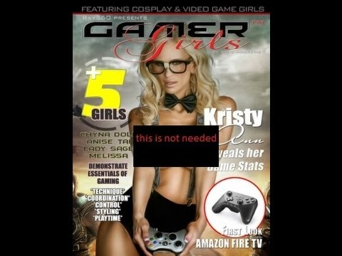 Gamer Girls Magazine was it worth it