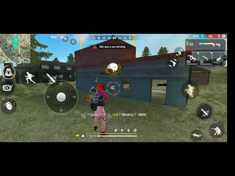 Unexpected Kill's (shotgun King)#ajnur Gaming