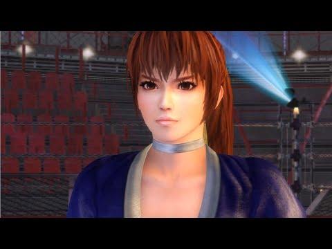 Musou Orochi 2 Ultimate Warriors Orochi 3 Ultimate  Kasumi Appears!