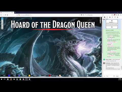 Hoard of the Dragon Queen - Part 7