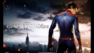 The Amazing Spider-man 2 Theme Music Instrumental