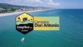 Camping Don Antonio - Giulianova - Abruzja - Włochy - CampRest.com